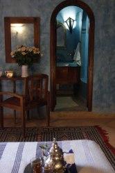 Riad Azenzer, chambre familiale pour 3 personnes