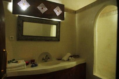 Chambre Essaouira, chambre familiale au Riad Azenzer