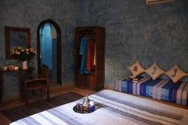 Riad Azenzer, riad avec piscine à Marrakech