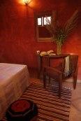 Charmante chambre double dans riad de charme avec piscine à marrakech