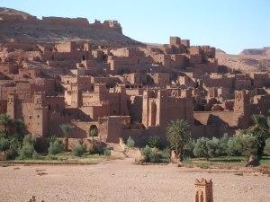 Circuit entre histoire et désert. Aït Benhaddou et dunes de Chigaga. Circuit à partir de Marrakech