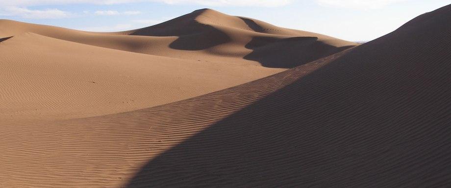 Circuit de 3 jours pour Merzouga au départ de Marrakech