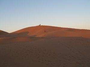 Circuits de 3 jours dans le désert de Merzouga et la vallée du Dadès avec Aazab Aventure