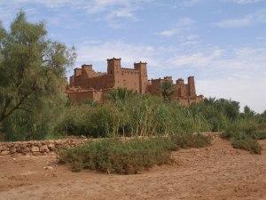 circuit de 3 jours dans le Sud du Maroc au départ de Marralecj